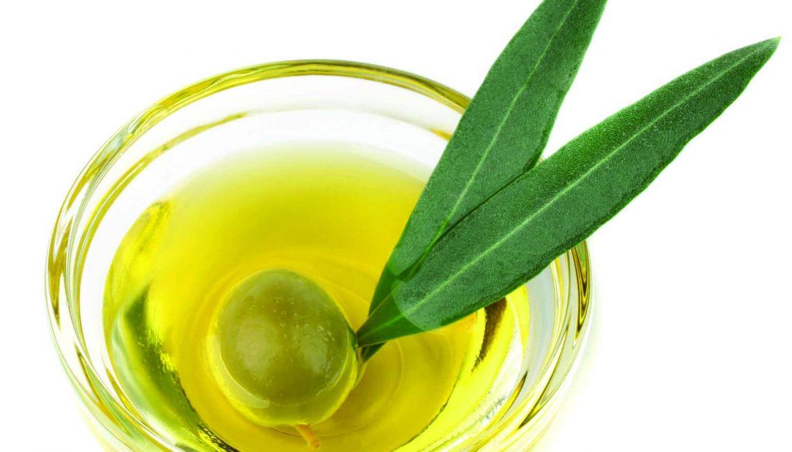 Aproveite as propriedades do azeite… mas com moderação