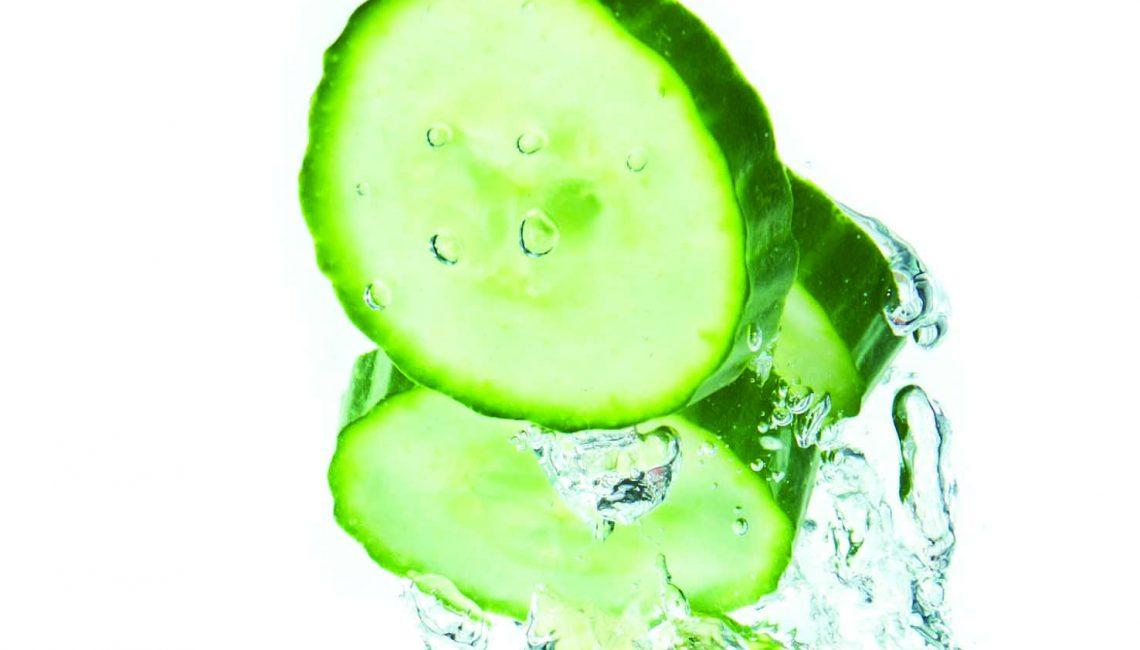 Sumo verde drenante